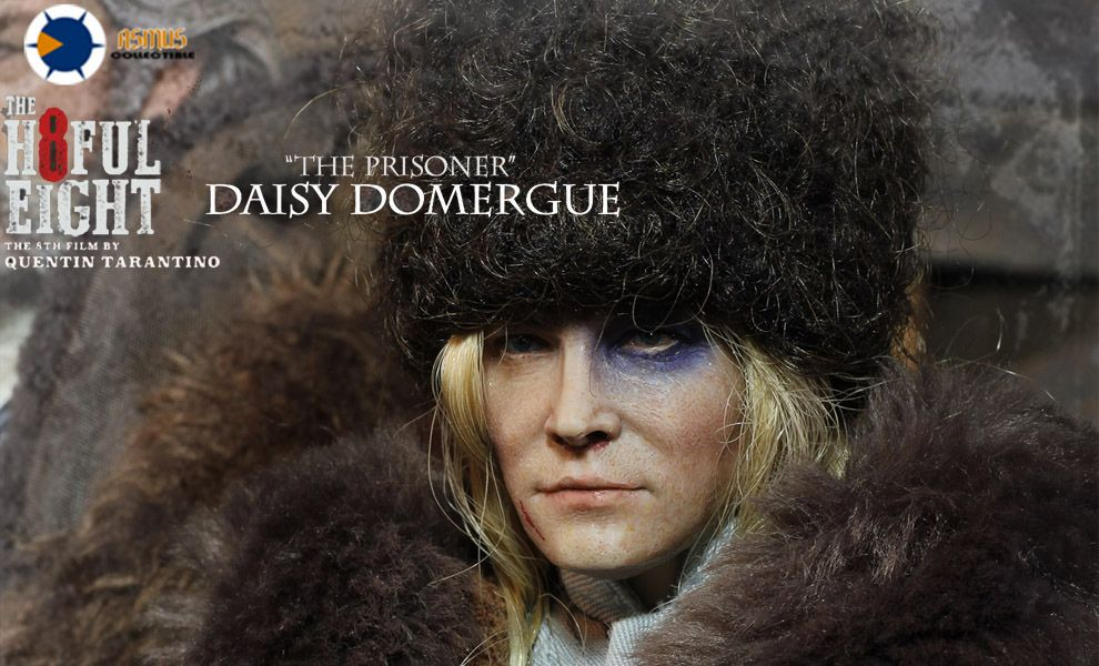 ASMUS-TOYS-H803-THE-HATEFUL-EIGHT-THE-PRISONER-DAISY-DOMERGUE