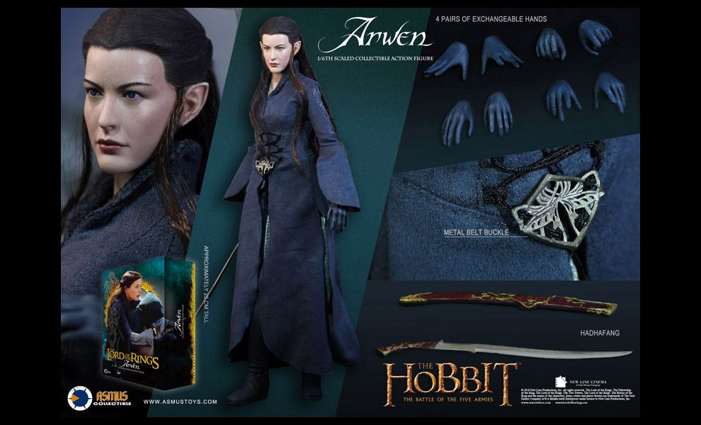Asmus-Toys-LOTR021-The-Lord-of-the-Rings-Series-Arwen