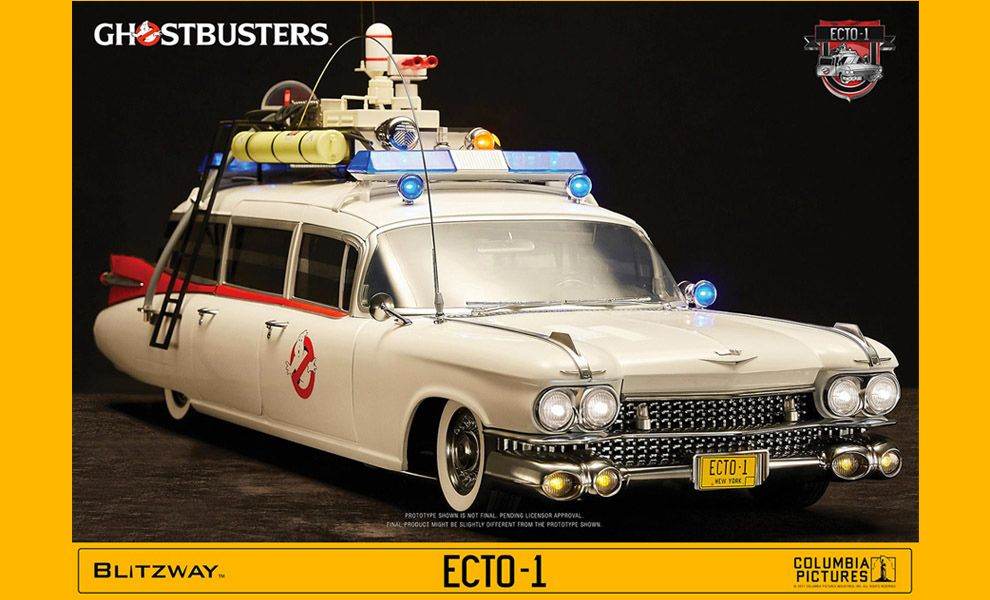 BLITZWAY-GHOSTBUSTERS-ECTO-1-SIXTH-SCALE-VEHICLE-