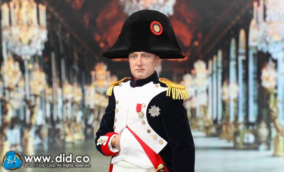 DID-N80121-Napoleon-Bonaparte-Emperor-of-the-French