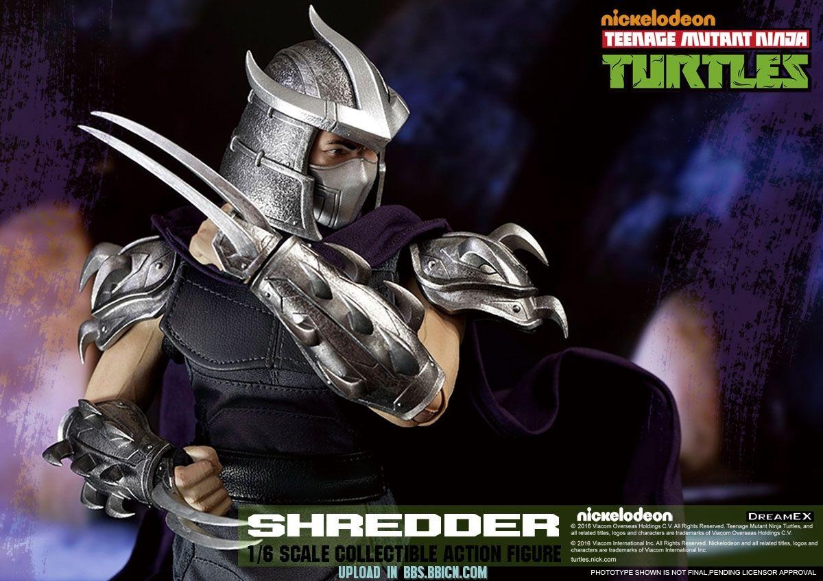 Shredder | ToysHeroes
