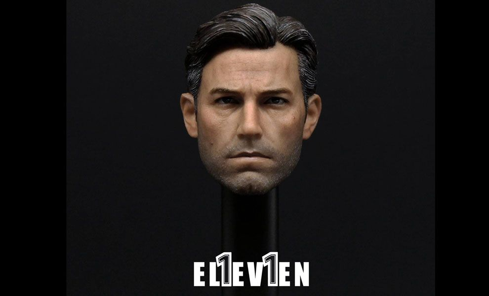 ELEVEN E011 BEN AFFLECK BATMAN V SUPERMAN