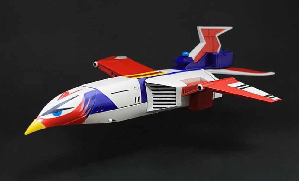 EVOLUTION-TOY-METAL-ACTION-GATCHAMAN-NEW-GOD-PHOENIX