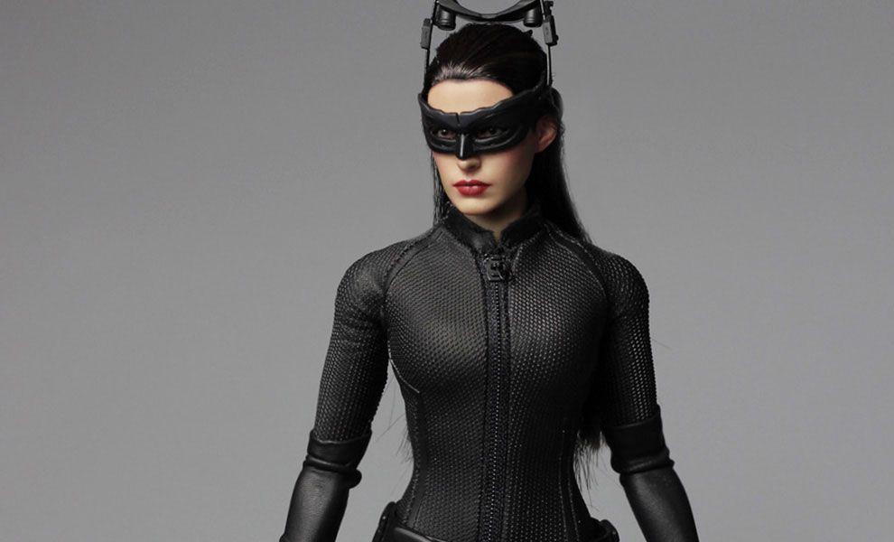 Fire Toys A025 Batman The Dark Rises Catwoman A025 Custom Catwoman