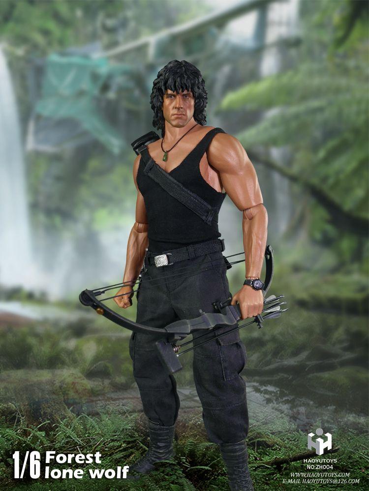 John Rambo - ZH004   T...