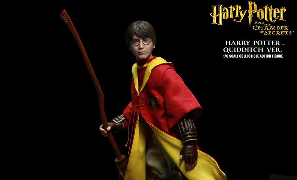 STAR ACE SA0018 HARRY POTTER QUIDDITCH