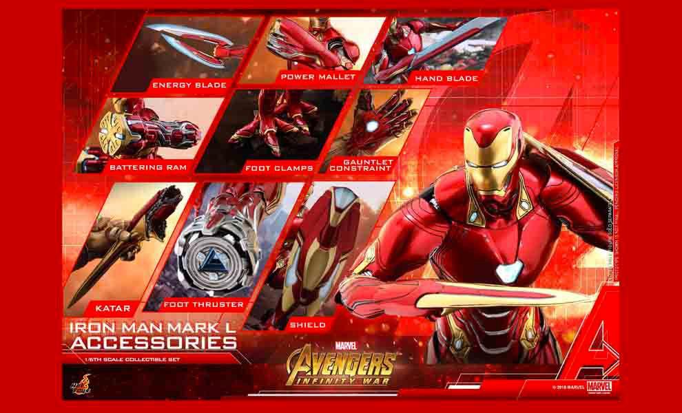 Hot-Toys-ACS004-Avengers-Infinity-War-Iron-Man-Mark-L