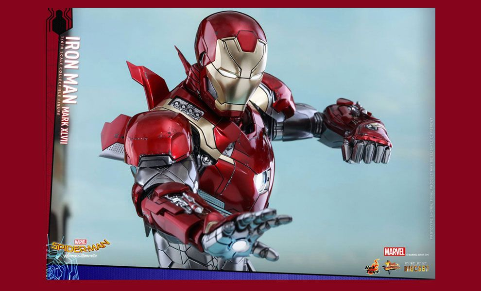 HOT-TOYS-MMS427D19-SPIDER-MAN-HOME-COMING-IRON-MAN-MARL-XLVII