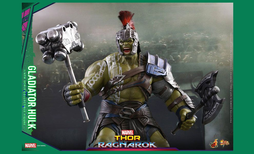 HOT-TOYS-MMS430-Thor-Ragnarok-Gladiator-Hulk