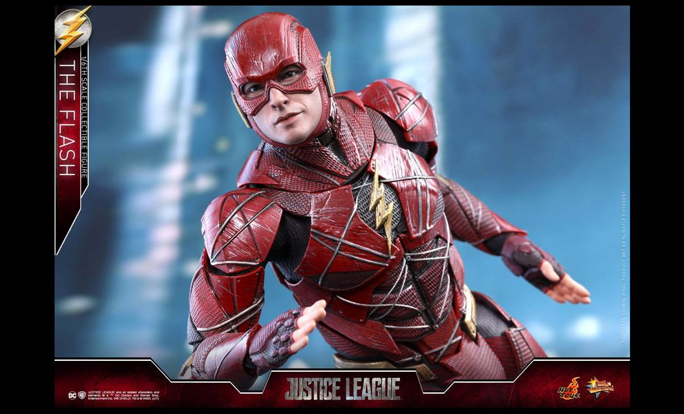 HOT-TOYS-MMS448-JUSTICE-LEAGUE-THE-FLASH-BARRY-ALLEN