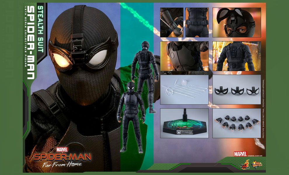 HOT-TOYS-MMS540-SPIDER-MAN-FAR-FROM-HOME-SPIDER-MAN-STEALTH-SUIT-BANNER