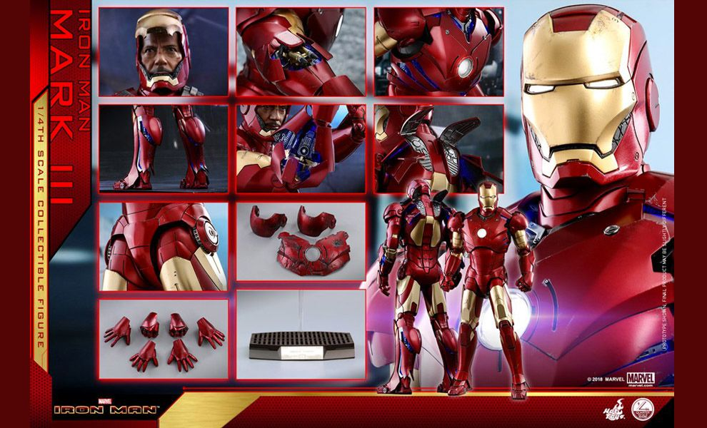 HOT-TOYS-QS011-IRON-MAN-MARK-III-IRON-MARK