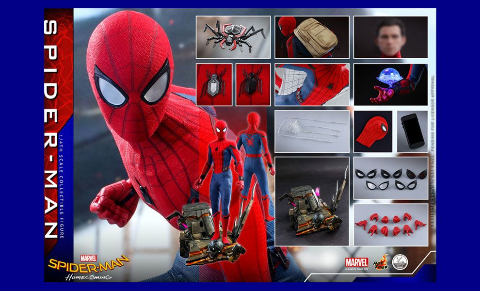 HOT-TOYS-QS014-SPIDER-MAN-HOMECOMING-SPIDER-MAN