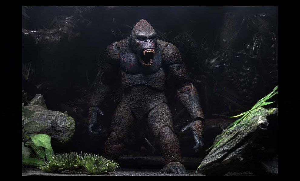 Neca King Kong Action Figure 20 cm
