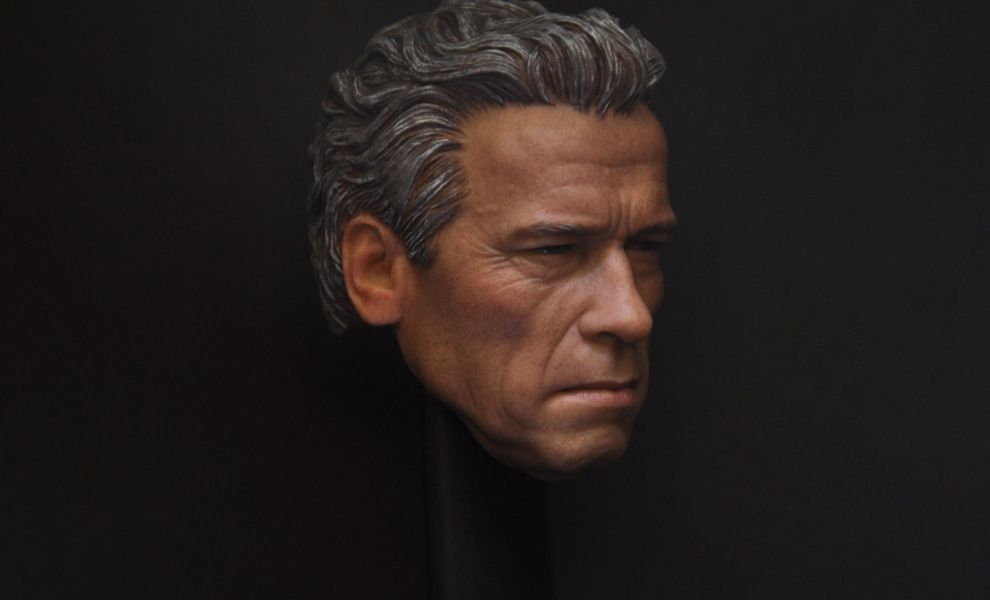 CHT-060 T800 HEADSCULPT STANDARD VERSION