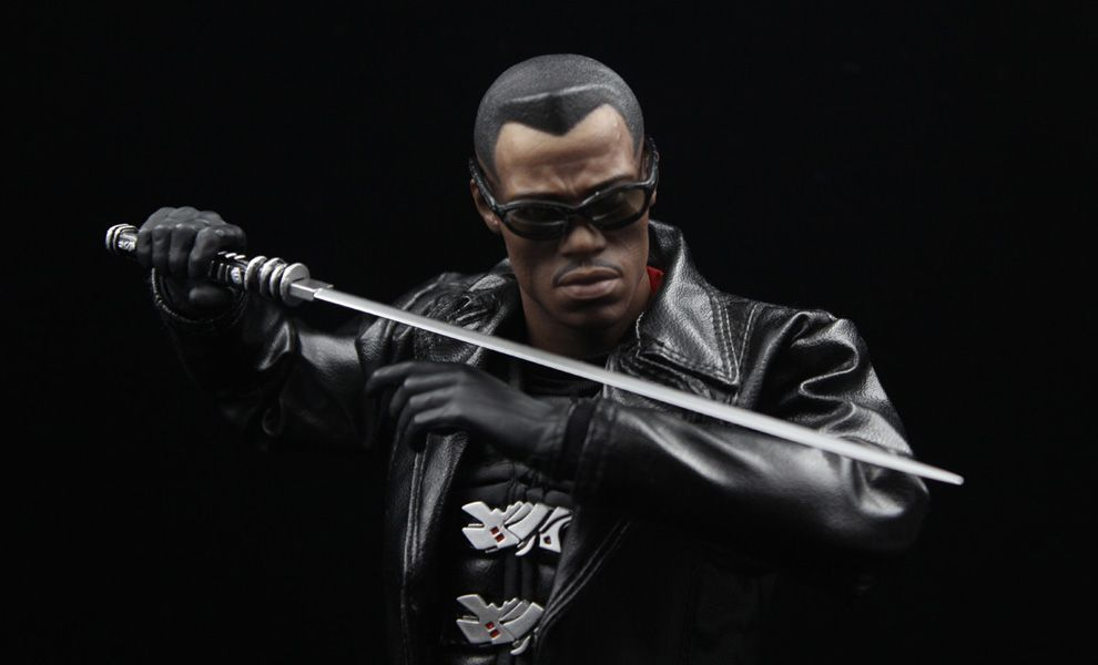CARVE ART CA002 BLADE 1/6 FIGURE