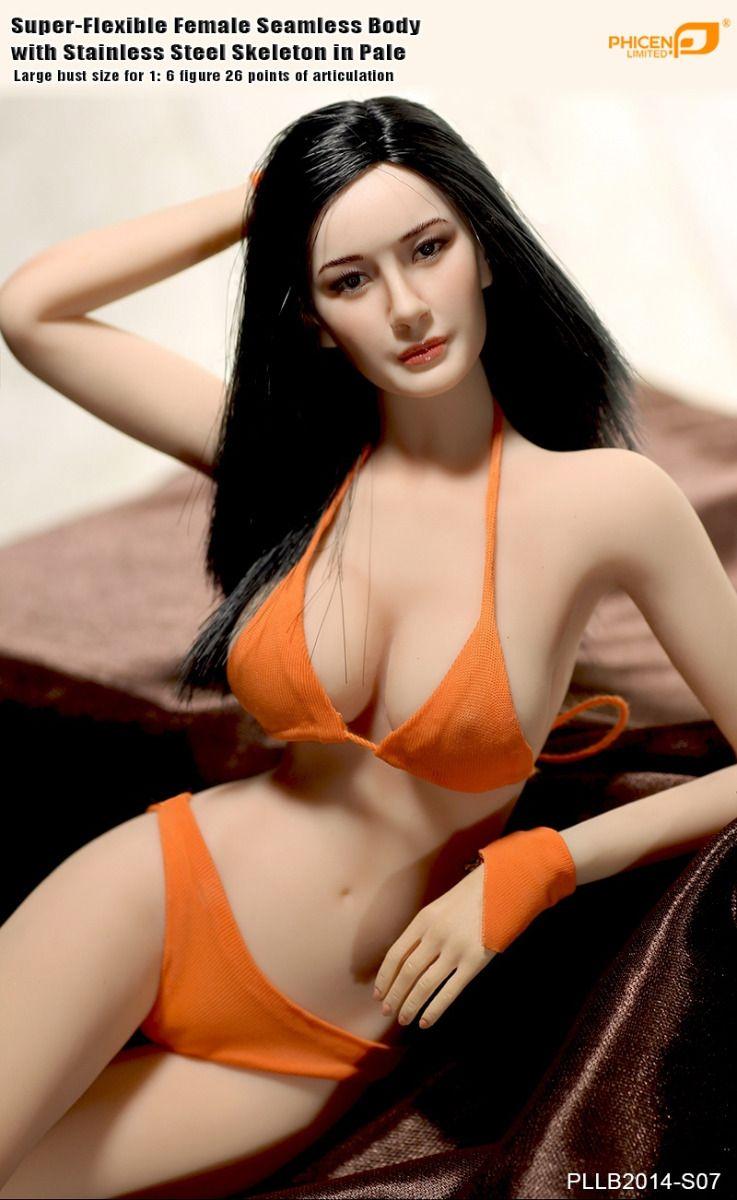 Body - PLMB2014-S07 | ToysHeroes