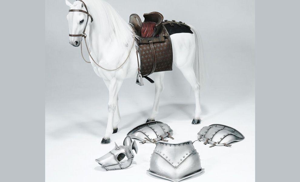 POPTOYS EX019-C SAINT KNIGHT WAR HORSE