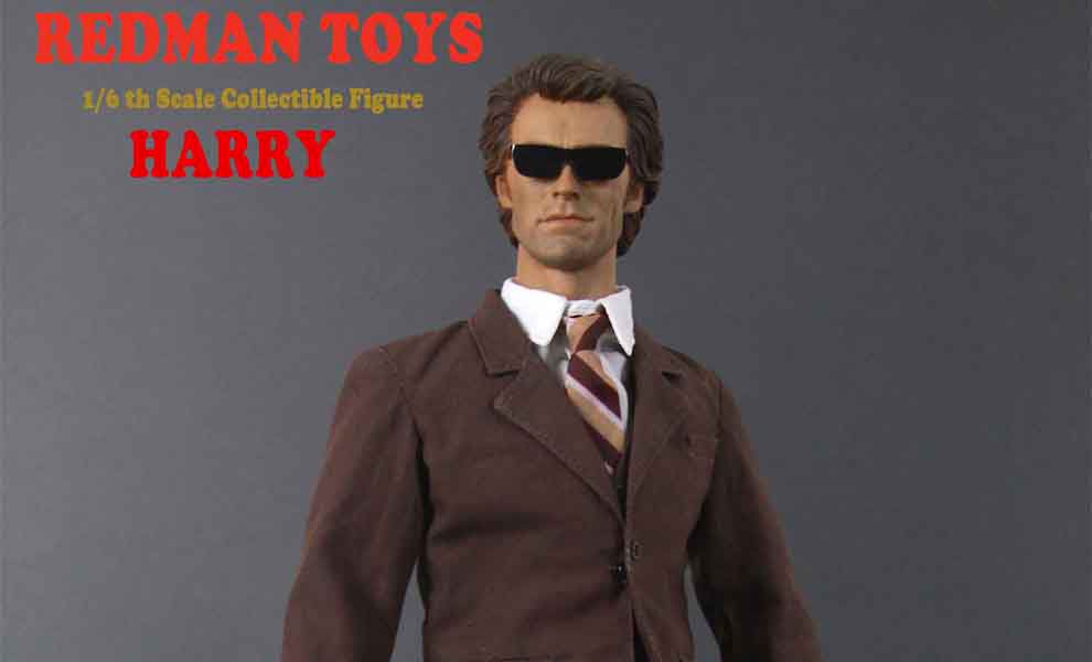 REDMAN-TOYS-RM031-HARRY-CALLAGHAN-HARRY