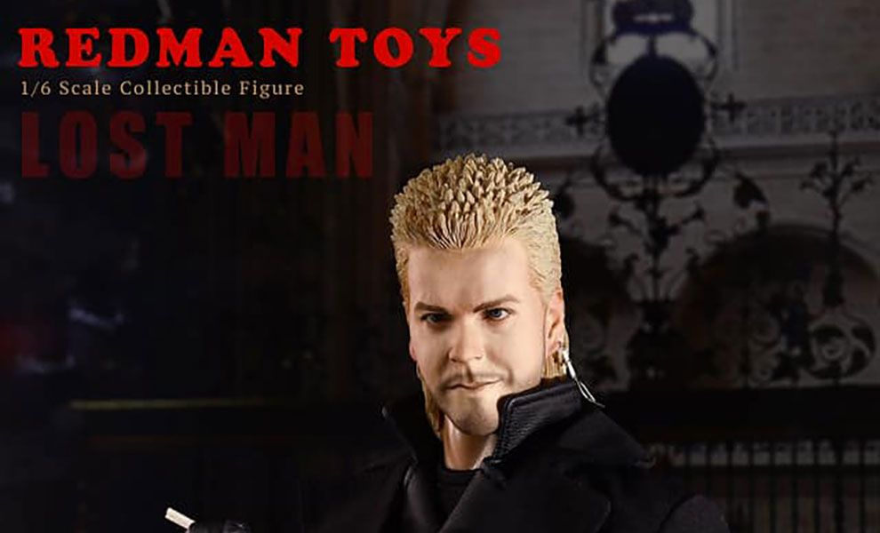 REDMAN-TOYS-RM036-LOST-MAN-DAVID-LOST-BOYS-Kiefer Sutherland