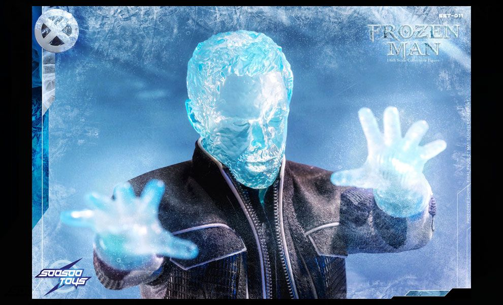 Soosootoys-SST011-Frozen-man-IceMan