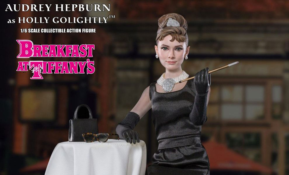 STAR-ACE-STAC0050-Breakfast-at-Tiffany's-Holly-Golightly-Audrey-Hepburn-Deluxe-Version