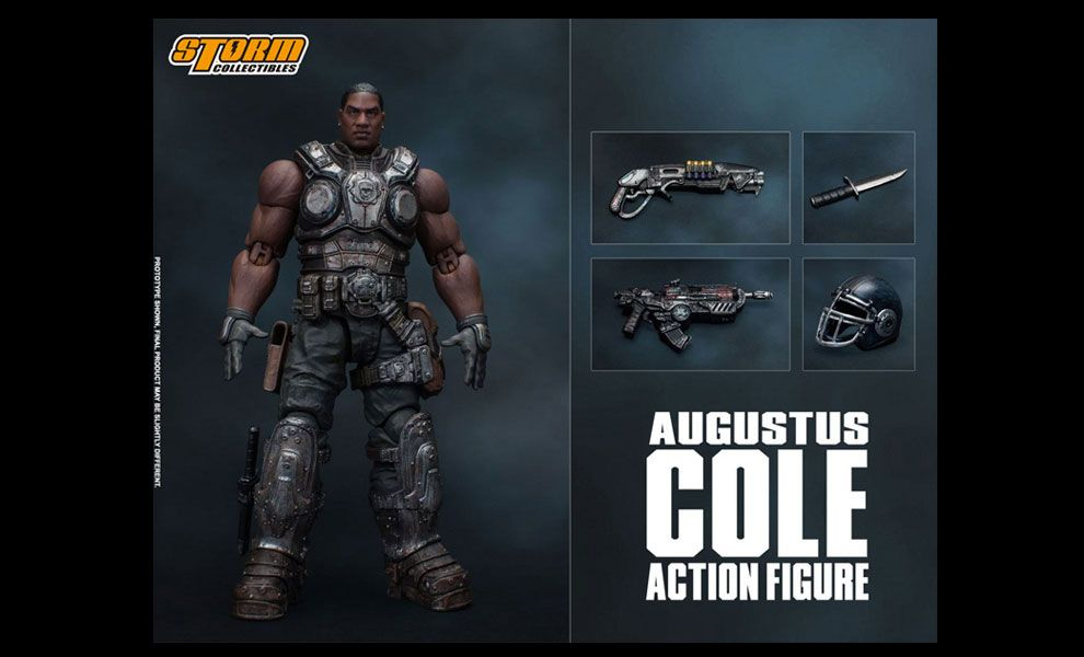STORM-COLLECTIBLES-GEARS-OF-WAR-5-AUGUSTUS-COLE-ACTION-FIGURE