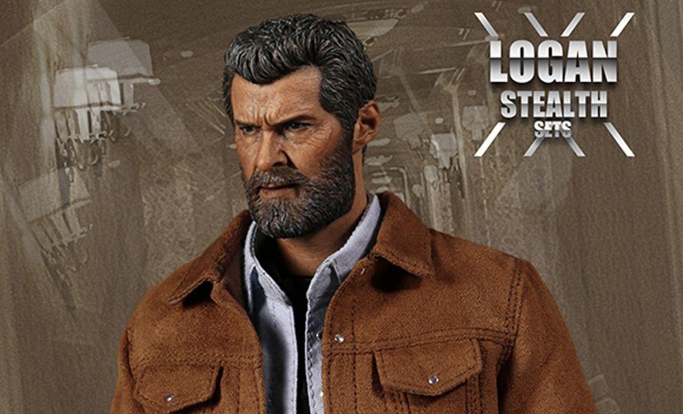 Super MCTOYS F-070 Wolverine Logan Stealth Sets