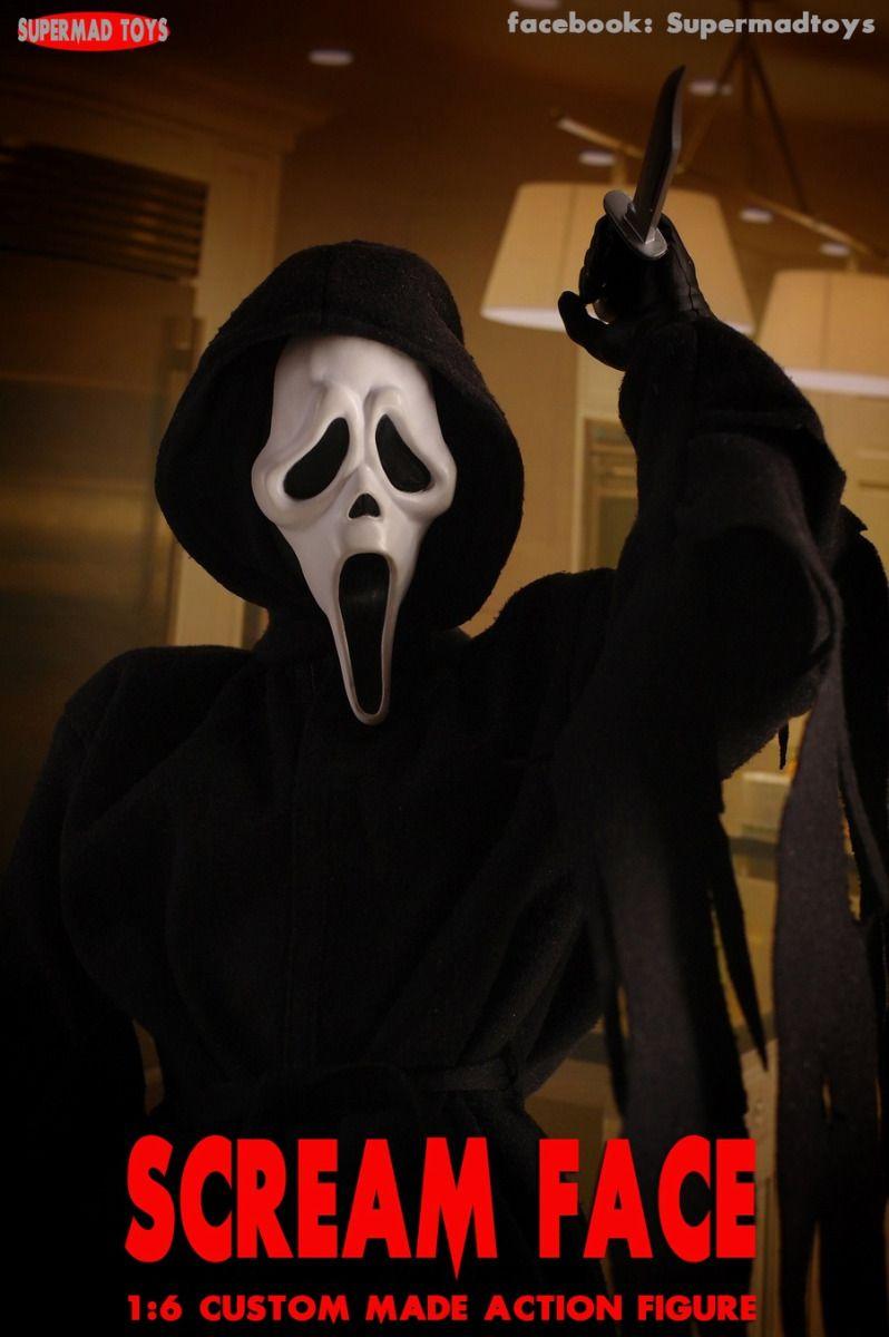 Scream 5 release date in Perth