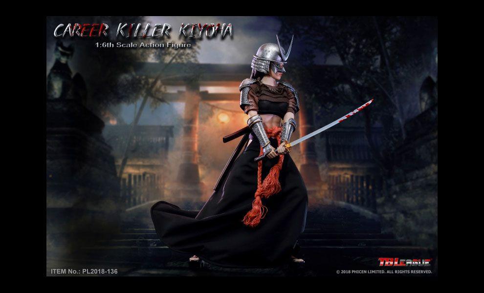 TBLeague-PL2018-136-CAREER-KILLER-KIYOHA