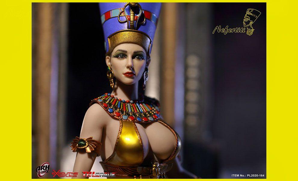TBLeague  PL2020-164  Nefertiti 1/6th Scale Action Figure Banner