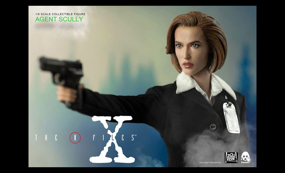 THREEZERO-3Z0025-X-FILES-AGENT-SCULLY-DELUXE