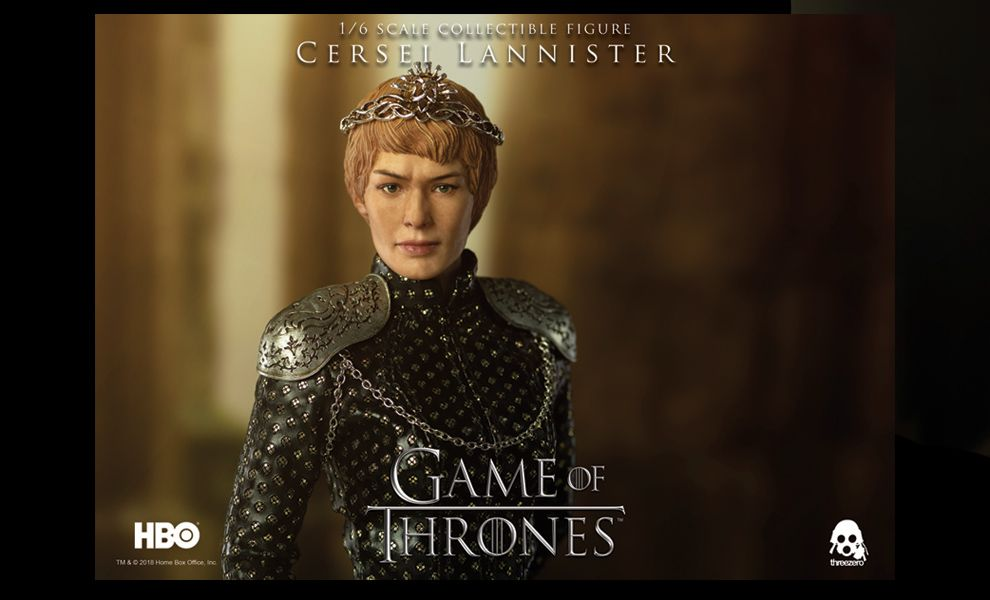 THREEZERO-3Z0064-GAME-OF-THRONES-CERSEI-LANNISTER-Standard-version