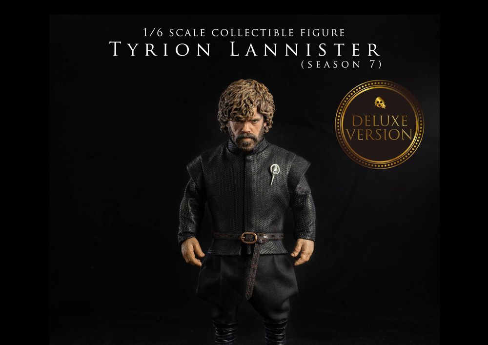Threezero-3Z0097DV-Game-of-Thrones-Season-7-Tyrion-Lannister-Deluxe version