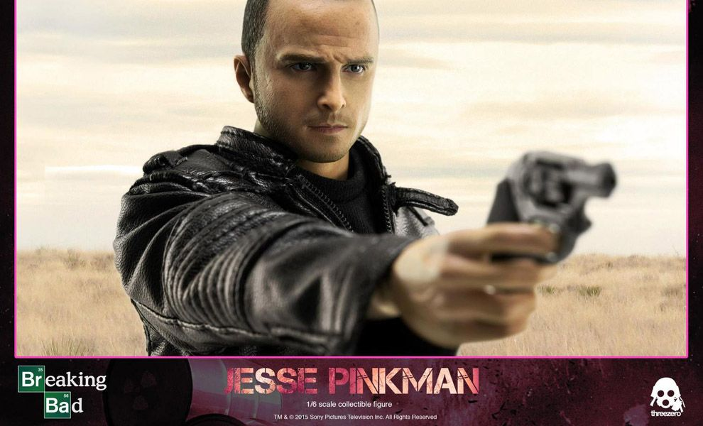 THREEZERO TB-BB-002 BREAKING BAD JESSE PINKMAN