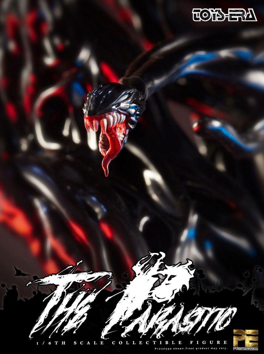 Toys Era PE003A | Venom - Tom Hardy as Venom - The ...