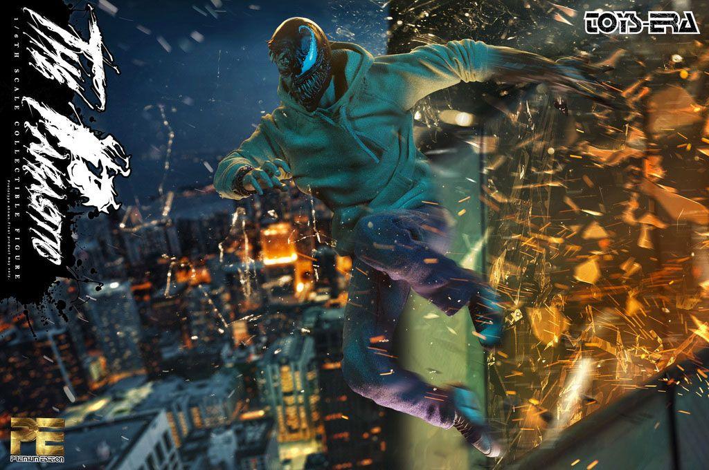 Toys Era PE003B | Venom - Tom Hardy as Venom - The ...