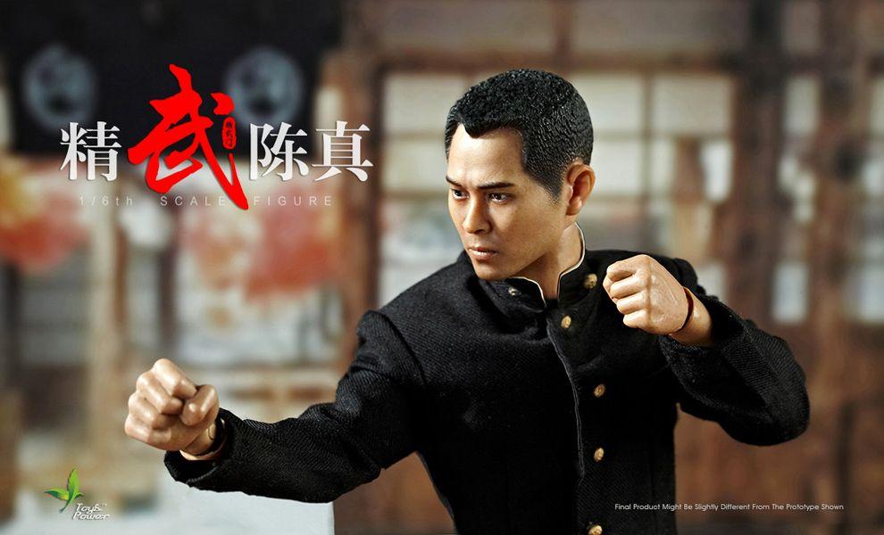 TOYS-POWER-CT011-Fist-of-Legend-Chen-Zhen