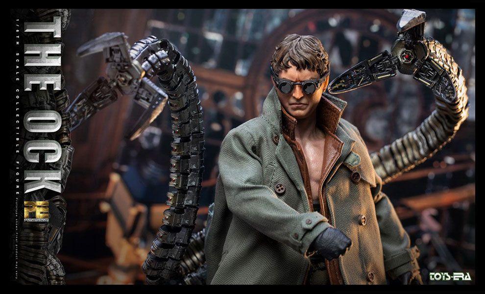 Toys Era PE006 DOCTOR OCTOPUS SPIDER-MAN 2 THE OCK