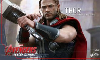 HOT TOYS MMS306 AVENGERS AGE OF ULTRON THOR