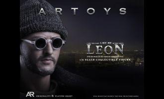 ARTOYS-AR-002-Léon-Jean-Reno