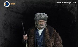 ASMUS TOYS H801 THE HATEFUL 8 SERIES THE HANG MAN JOHN RUTH
