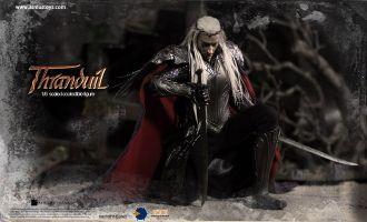 Asmus Toys HOBT05 The Hobbit Series Thranduil
