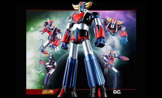 Bandai-GX-76-Soul-of-Chogokin-DC-Ufo-Robot-Grendizer-Ufo-Robot-Goldrake