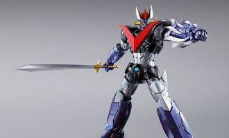 BANDAI-Metal-Build-Great-Mazinger-Infinity
