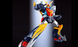 BANDAI-SOC-GX-82-DAITARN-3-SOUL-OF-CHOGOKIN-FULL-ACTION