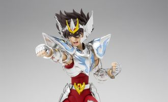 BANDAI SAINT SEIYA MYTH CLOTH PEGASUS HEAVEN CHAPTER VERSION OVERTURE