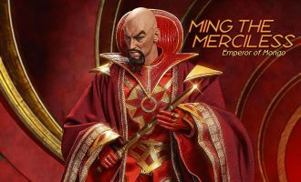 Big-Chief-Studios-Flash-Gordon-Action-Figure-16-Ming-the-Merciless-Limited-Edition-Banner