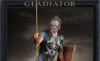 Big-Chief-Studios-Gladiator-Collector-Figure-Series-Action-Figure-1_6-Maximus-The-Spaniard-Gladiator