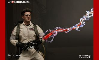 Blitzway BW-UMS10103 Ghostbusters 1984 1/6th Scale Egon Spengler